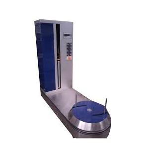 دستگاه استرچ پالت فرودگاهی ماشین سازان